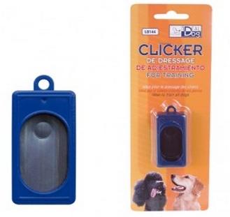 clicker pour chien