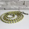 laisse multiposition paracord