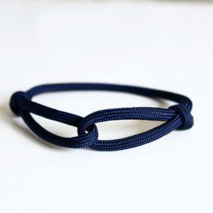 Bracelet fin en paracord