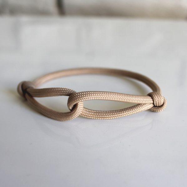 bracelet fin paracord