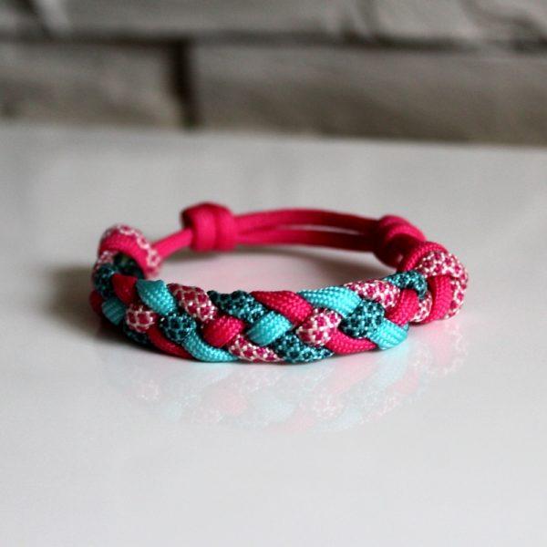 bracelet paracord